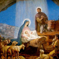 Nativity and Theophany of our Lord (Jan. 6)